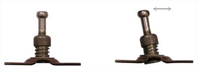 «ШЕРИФ-2 лайт» фото Самоустанавливающийся ригель