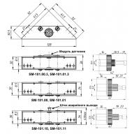 Promix-SM101 (Шериф-1 лайт/премиум) - фото - 32
